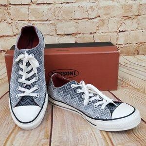 CONVERSE MISSONI Ox Low Top Sneakers